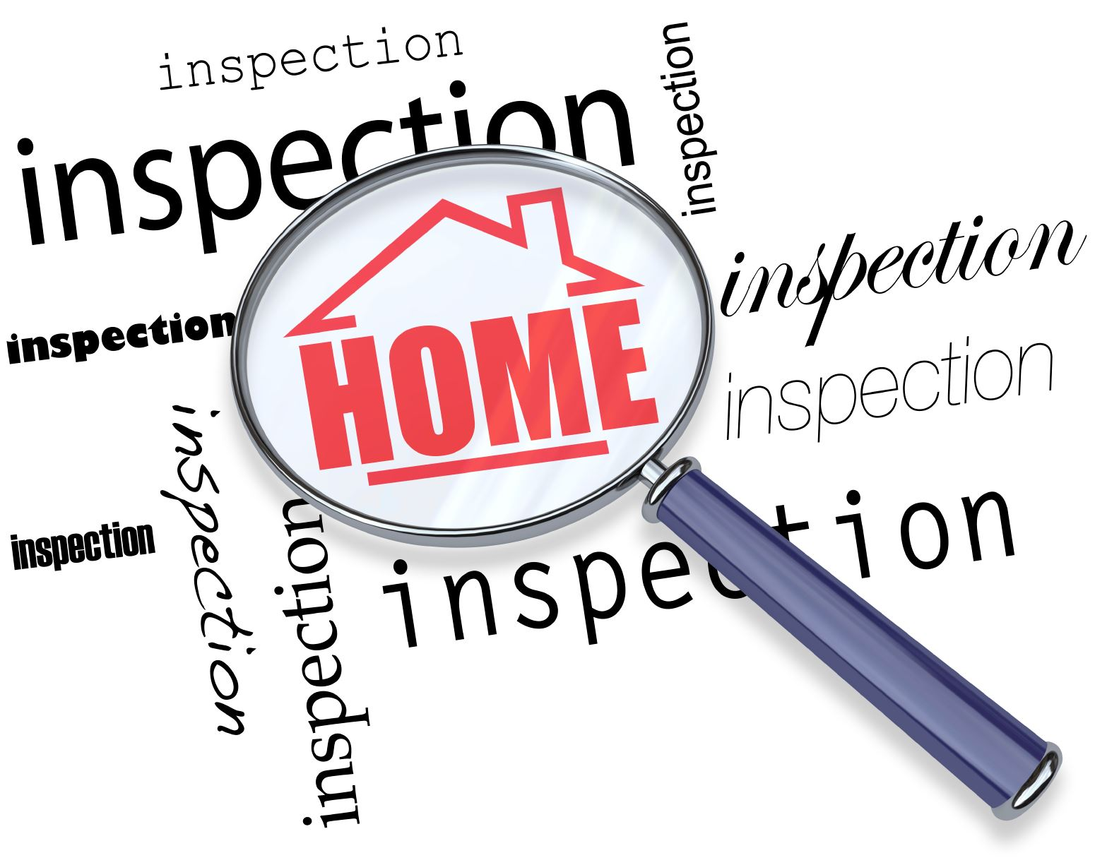 Home Inspection Illustration