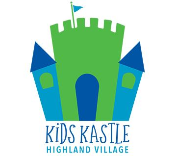 Kids Kastle Logo